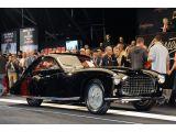 1947 Talbot-Lago T-26 Grand Sport: Barrett-Jackson 2013