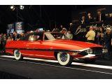 1956 Chrysler Diablo Concept: Barrett-Jackson 2013