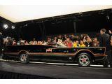 Original 1966 Batmobile: Barrett-Jackson 2013