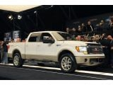 George W. Bush's 2009 Ford F-150: Barrett-Jackson 2013
