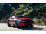 2013 Aston Martin Rapide S revealed