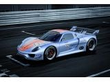 Porsche 960 to use a quad-turbo flat eight engine