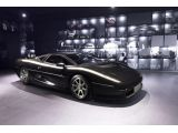 Jaguar XJ220 prepared by OVERDRIVE AD