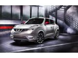 Nissan Juke Nismo RC prototype hits the track