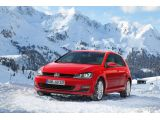 Volkswagen Golf gains 4Motion all-wheel drive [videos]