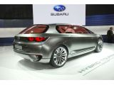 Subaru hybrid production model arriving at New York Auto Show