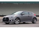 Long-Term 2013 Hyundai Veloster Turbo