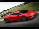 Lamborghini Gallardo GT3 FL2 2014