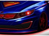 foto-galeri-kia-teases-a-superman-themed-optima-hybrid-for-chicago-17775.htm