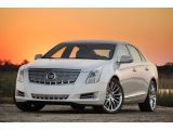 2013 Cadillac XTS: Review