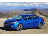 2014 Kia Forte: First Drive