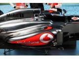 McLaren MP4-28 Tanıtımı 2013