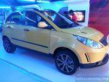 Tata Vista D90 Xtreme Concept unveiled