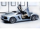 Lamborghini Aventador Roadster sold out until mid-2014