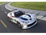 SRT Viper GTS-R headed to Le Mans