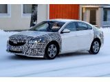 Next-gen Opel/Vauxhall Insignia and Cadillac XTS replacement to be siste