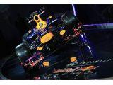 Red Bull RB9 Tanıtımı 2013