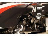 Sauber C32 Tanıtımı 2013