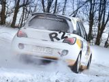 Opel Adam R2 Rally Car Concept 2013