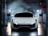 Dünyanın en pahalı arabasına bakın!