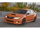 2013 Subaru WRX Special Editions