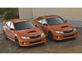 2013 Subaru WRX and WRX STI special editions pricing announced (US) - ph