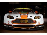 Aston Martin unveils an updated Vantage GTE, confirms plans to race at L
