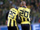 Fenerbahçe zirveye oynadı