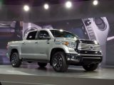 2014 Toyota Tundra: Chicago 2013