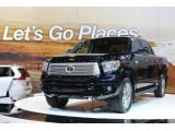 2014 Toyota Tundra debuts in Chicago