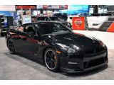 2014 Nissan GT-R Track Edition: Chicago 2013