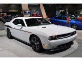2013 Dodge Challenger R/T Redline: Chicago 2013