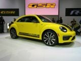 2014 Volkswagen Beetle GSR: Chicago 2013