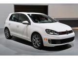 2013 Volkswagen GTI Driver's Edition: Chicago 2013