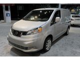 2013 Nissan NV200: Chicago 2013