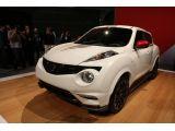 Nissan Juke Nismo Chicago 2013