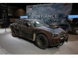 Defiance Dodge Charger storms into Chicago