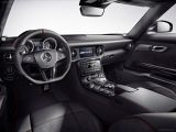 Mercedes-Benz SLS AMG GT 2013