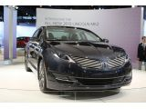 Lincoln MKZ Chicago 2013