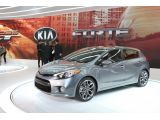 Kia Forte 5-Door Chicago 2013