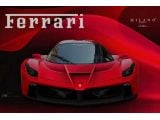 Ferrari F70 officially confirmed for Geneva debut