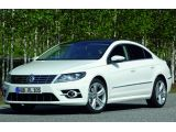 Volkswagen working on CC Shooting Brake