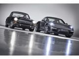 Porsche 911: Then And Now