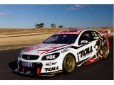 2013 Holden VF Commodore V8 Supercars race car introduced