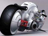 İşte geleceğin motosikletleri