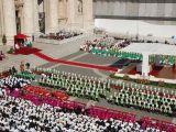 Papa 16. Benediktus'un başını ağrıtan skandallar