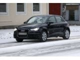 Audi S1 and A1 facelift due in 2014, no RS1
