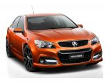 Holden VF Commodore SS V show car revealed