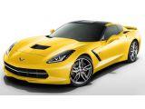 2014 Chevrolet Corvette Stingray colorizer