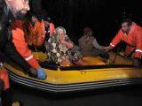 Antalya'da sel: 3 çocuk kayıp